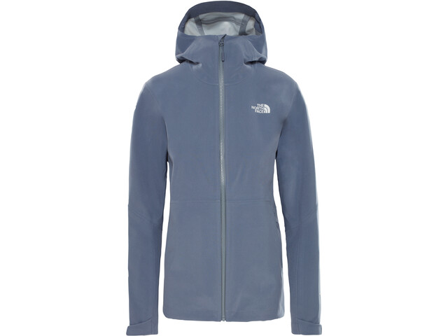 The North Face Apex Flex Dryvent Jacket Dame grisaille grey